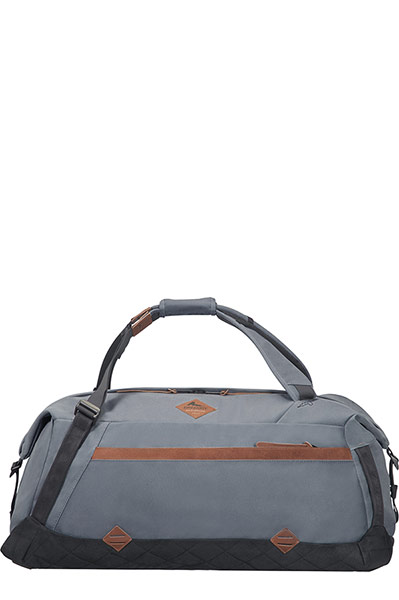 Gregory Duffle L² Stone Grey