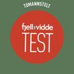 Best in test