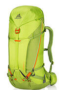 Alpinisto 35 Backpack L Lichen Green