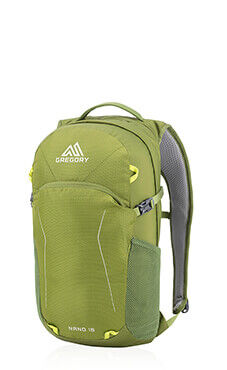 Nano 18 Backpack  Mantis Green