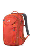Diode 34 Backpack  Ferrous Orange