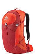 Citro 24 Rucksack  Vivid Red