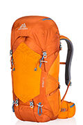 Stout 45 Backpack  Prairie Orange