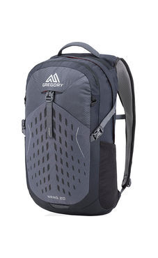 Nano 20 Backpack  Eclipse Black