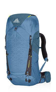 Paragon 58 Backpack M/L Omega Blue