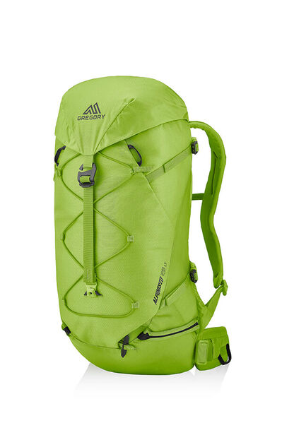 Alpinisto LT Backpack M/L