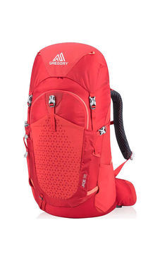 Jade 38 Backpack XS/S Poppy Red