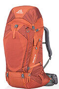 Baltoro 75 Backpack L Ferrous Orange