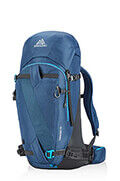 Targhee 45 Backpack M Atlantis Blue