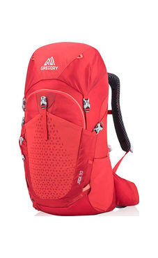 Jade 33 Backpack XS/S Poppy Red