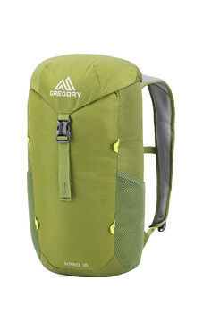 Nano 16 Backpack  Mantis Green