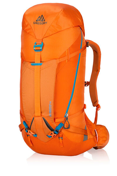Alpinisto New 35 Backpack S