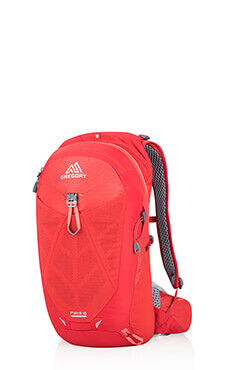 Maya 16 Backpack  Poppy Red