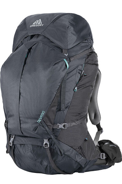 Deva 80 Backpack XS