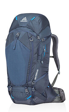 Baltoro 65 Backpack M Dusk Blue
