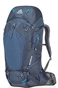 Baltoro 65 Backpack L Dusk Blue