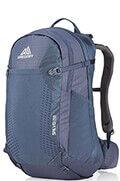 Salvo 28 Backpack  Smoke Blue
