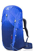 Octal 55 Backpack M Monarch Blue