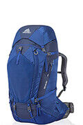 Deva 80 Backpack XS Nocturne Blue