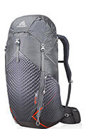 Optic 58 Backpack M Lava Grey