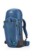 Targhee 45 Backpack S Atlantis Blue