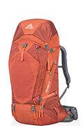 Baltoro 75 Backpack S Ferrous Orange