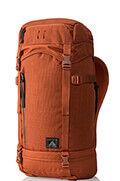 Boone 31 Backpack  Terracotta Red