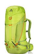 Alpinisto 50 Backpack M Lichen Green