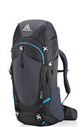Zulu 55 Backpack M/L Ozone Black