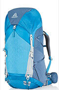 Maven 65 Backpack XS/S River Blue