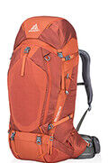 Baltoro 65 Backpack M Ferrous Orange