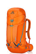 Alpinisto 35 Rucksack S Zest Orange
