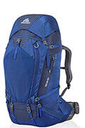 Deva 80 Backpack M Nocturne Blue