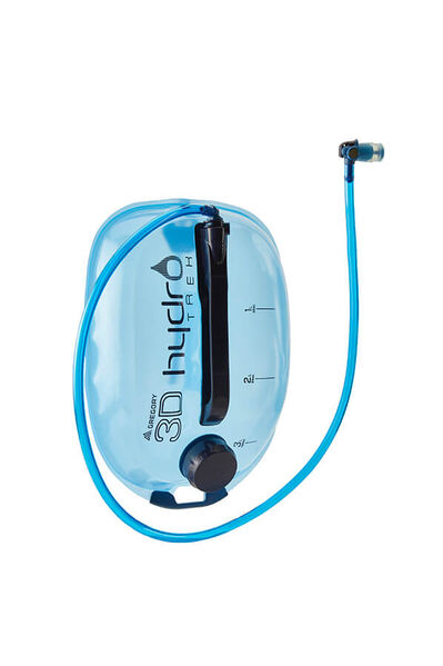 3D Hydro Trek La mochila de hidratación 3L