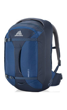 Praxus 45 Backpack  Indigo Blue