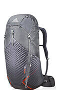 Optic 48 Backpack S Lava Grey