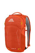 Nano 18 Backpack  Burnished Orange