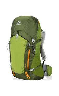Zulu 40 Backpack M ♂