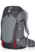 Zulu 30 Backpack L Feldspar Grey