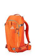 Targhee 32 Backpack S Sunset Orange