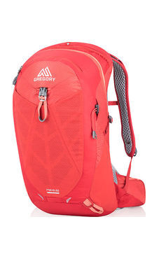 Maya 22 Backpack  Poppy Red