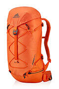 Alpinisto LT 28 Backpack S/M Zest Orange