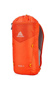 Nano 14 Backpack  Burnished Orange