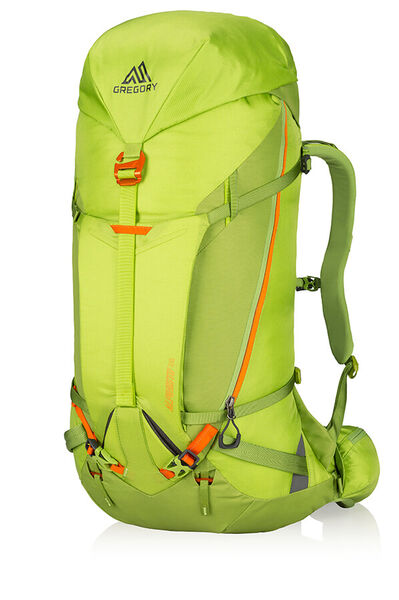 Alpinisto Backpack L