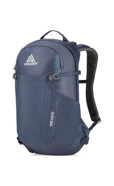 Salvo 18 Mochila  Smoke Blue