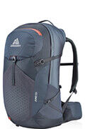 Juno 30 Backpack  Lunar Grey