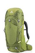 Zulu 55 Backpack S/M Mantis Green