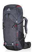 Stout 75 Backpack  Coal Grey