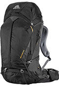 Baltoro 65 Backpack S Shadow Black