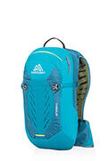Amasa 14 Backpack  Meridian Teal